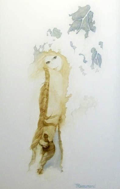 Artworks by Christine Rosamond (165 работ)