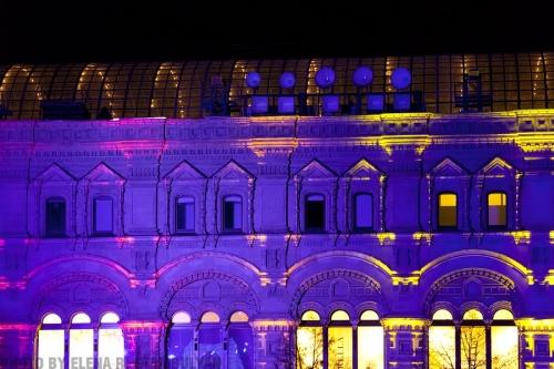 Фестиваль светографики
