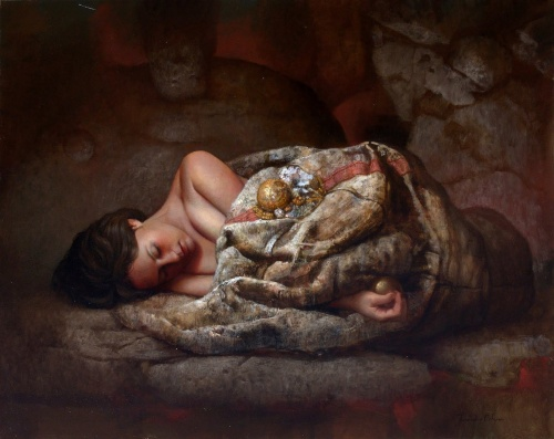Художник Ricardo Fernandez Ortega (23 работ)