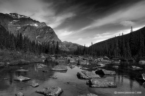 Канадские пейзажи by Vincent Piotrowski (32 фото)