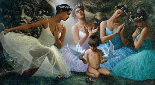 Walter Girotto Tutt'Art (39 работ)