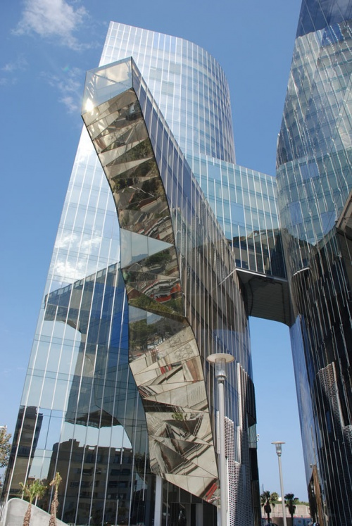 82 Strange and Fantastic Buildings Architecture (83 фото)