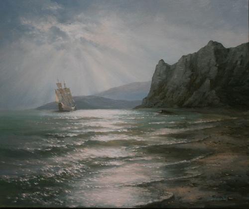 Новые работы Михаила Иваненко (30 работ)