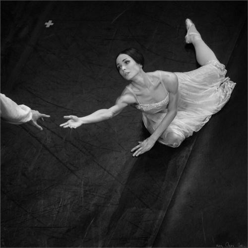 эротика в балете фото