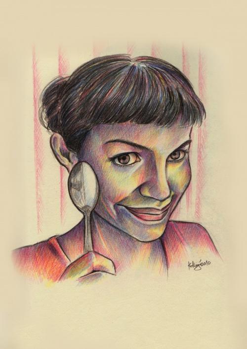 Иллюстратор Kristy Anne Ligones (74 работ)
