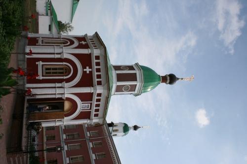 Фото экскурсия - Город Муром и его окрестности (43 фото) (1 часть)
