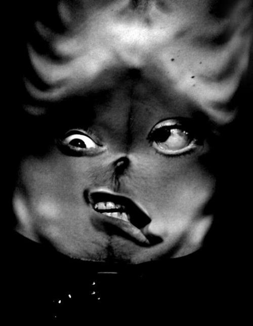Horror art от Habibity Nickerson (88 работ)