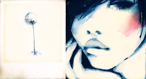 Иллюстрации от shadesofeleven (36 работ)