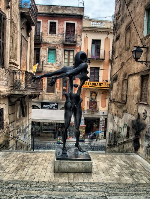 Фото экскурсия - Испания музей С.Дали (37 фото)