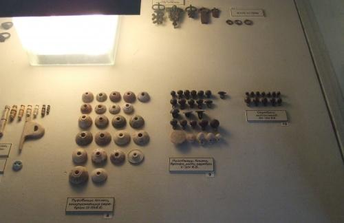Фото экскурсия - Севастополь Музей Херсонес (298 фото) (1 часть)