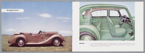 Dutch Automotive History (part 55) Salmson, Sunbeam (93 фото)
