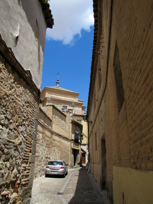 Фото экскурсия - Испания. Толедо 2011 (36 фото) (2 часть)