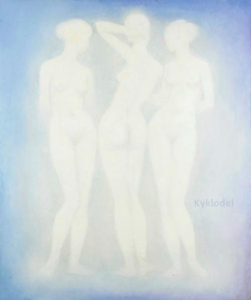 Василий Ситников. Art picture (19 работ)