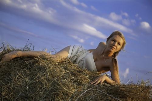 Фотосток - Женское Мгновение (162 фото)