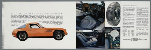 Dutch Automotive History (part 60) Toyota, Trabant, TVR (100 фото)