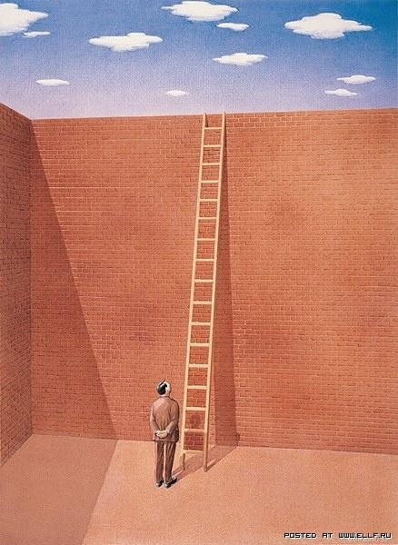 Философия художника-иллюстратора Гурбаза Догана Эксиоглу (29 работ)