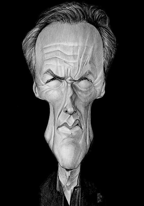 Карикатуры Альберто Руссо (Alberto Russo) (30 работ)