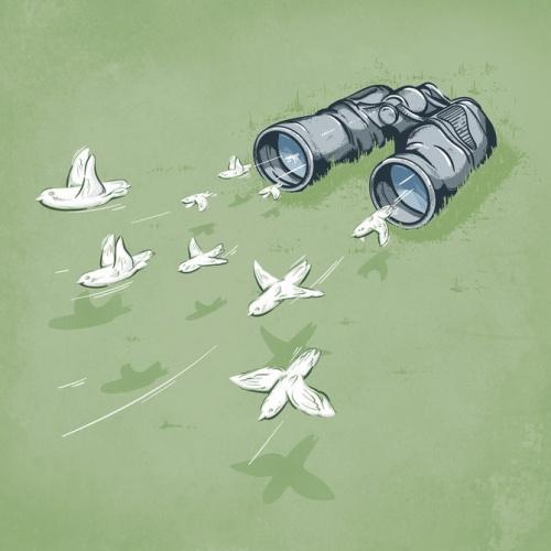 Иллюстратор Robert Richter (20 работ)