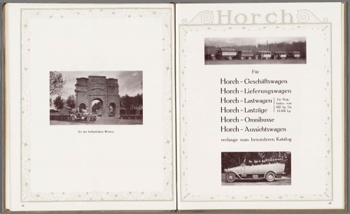 Dutch Automotive History (part 64) Honda, Horch (127 фото)