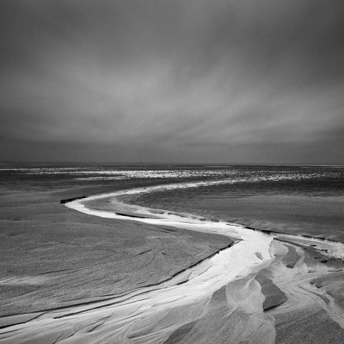 Черно Белый Мир от Mike Rosulek (81 фото)