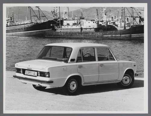 Dutch Automotive History (part 56) Seat, SIMCA, Sizaire-Berwick (125 фото)