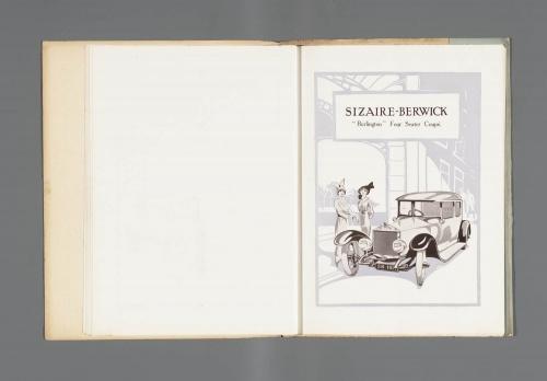 Dutch Automotive History (part 56) Seat, SIMCA, Sizaire-Berwick (125 фото)