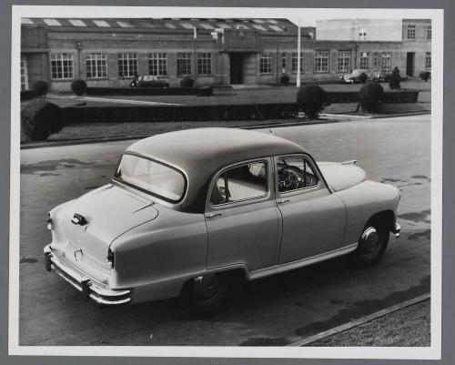 Dutch Automotive History (part 58) Standard (75 фото)