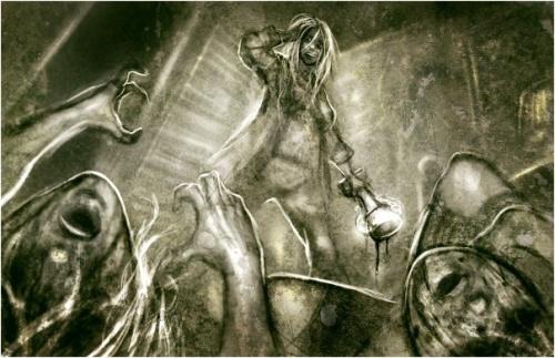 Иллюстратор Manthos Lappas (2011) (193 работ)