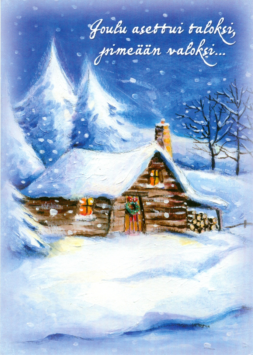 Красивые открытки про зиму 93