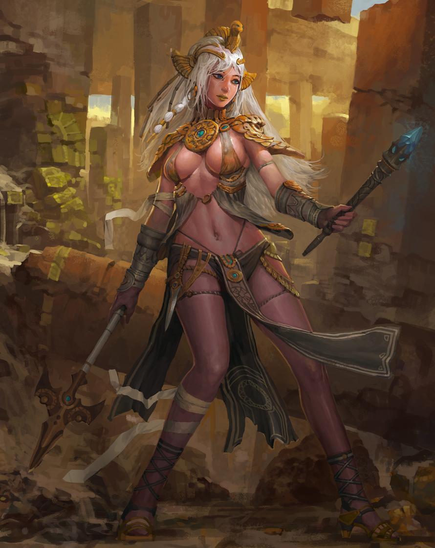 Warrior s woman porn sex gallery