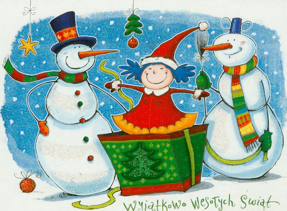 открытка снеговик к новому году данные правила дошкольники