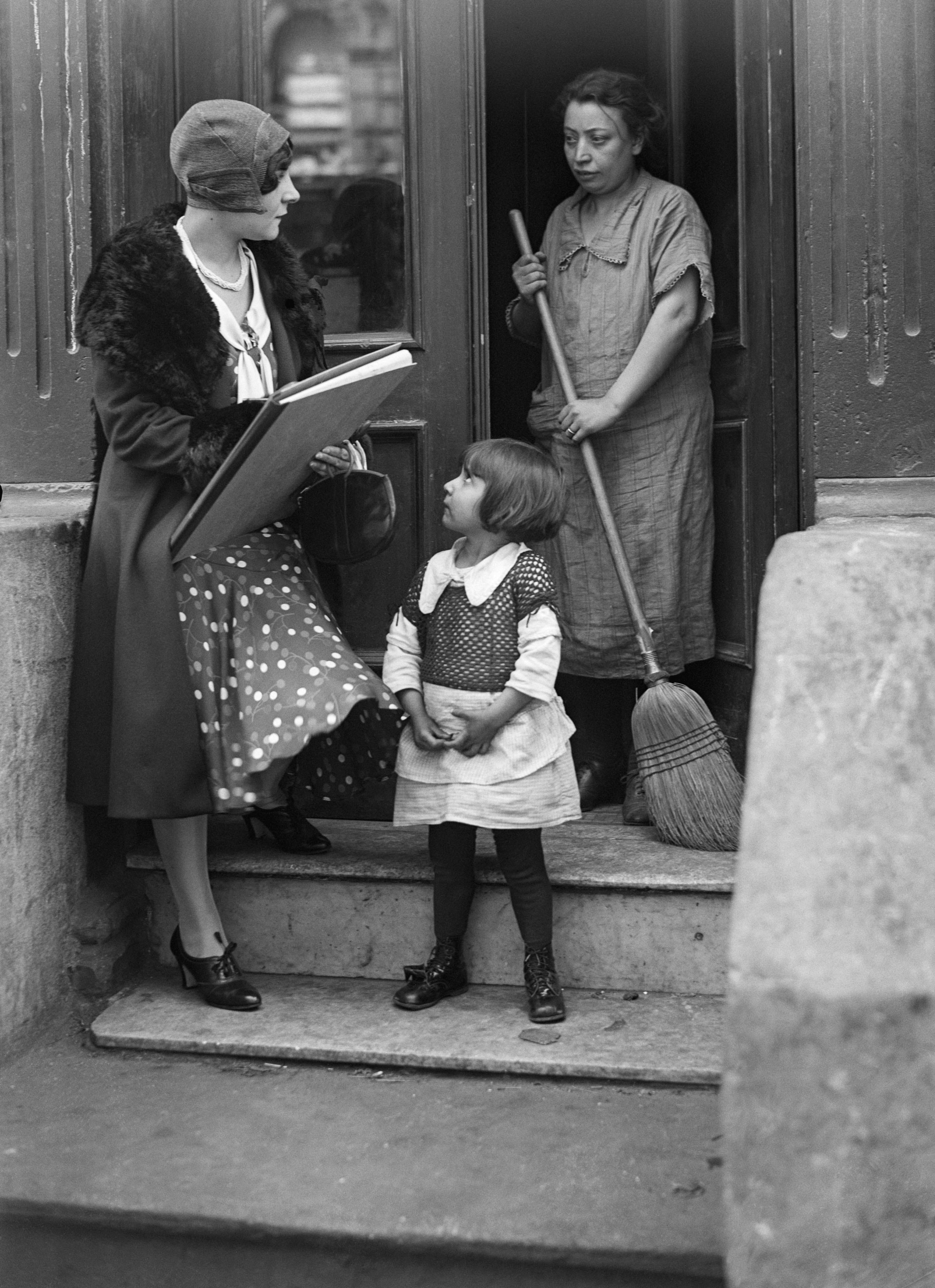 Знаменитые фотографии XX века - часть 1 (253 фото) (1