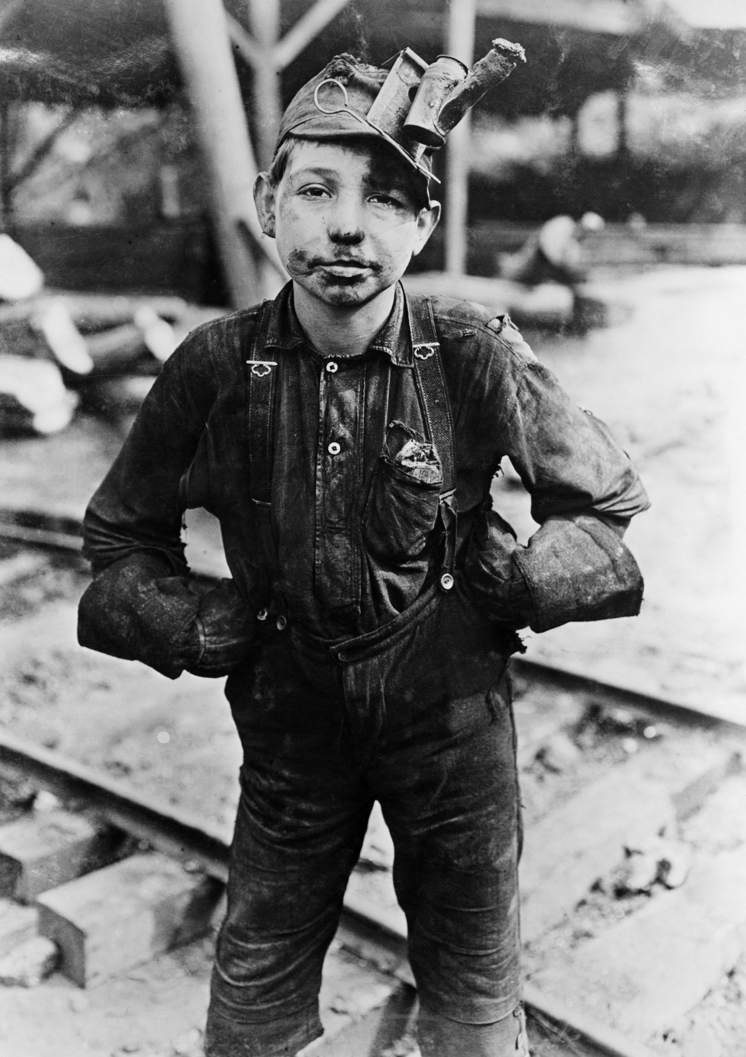 child labor in the 1990 acting