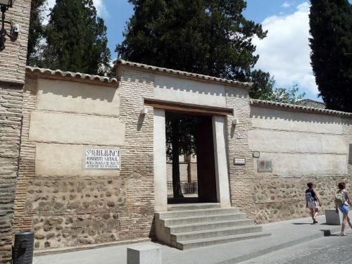 Фото экскурсия: Испания - Кастилия-Ла-манча - Толедо (73 фото) (2 часть)