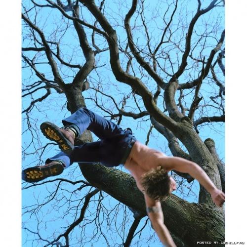 Падающий фотограф Kerry Skarbakka (12 фото)