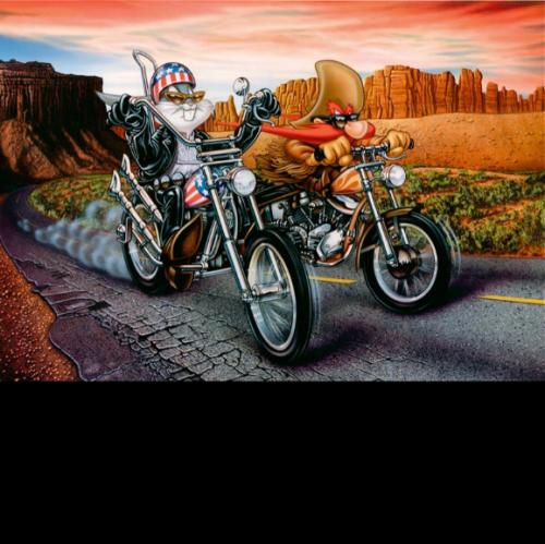 Иллюстратор Greg Wray (90 работ)