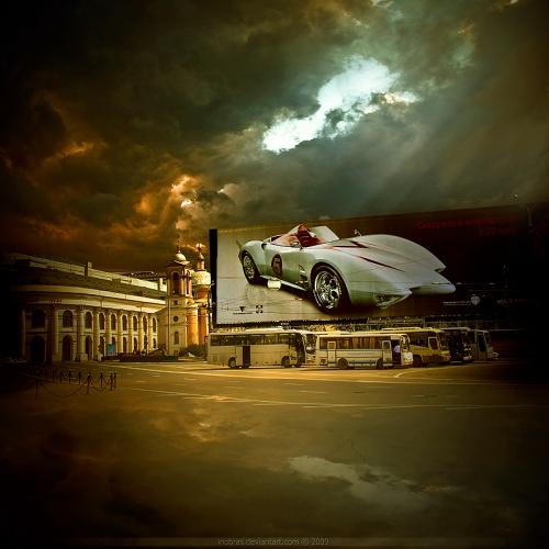 Графический художник Андрей Обрывалин (2011) (264 фото) (1 часть)