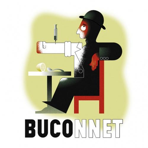 Иллюстрации Nacho Rojo (24 работ)