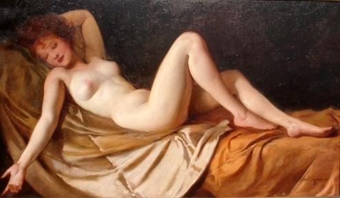 Работы художника Maria Szantho (Дополнение) (111 работ)