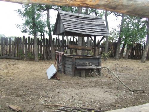 Фото экскурсия - Запорожье , остров Хортица , Запорожская Сечь (63 фото) (2 часть)