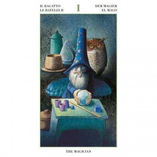 Коллекция работ иллюстратора Antonio Lupatelli (146 работ)