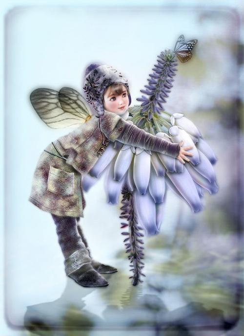 Из Детства... / Y. Yokota (55 работ)