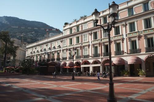 Фото экскурсия - Княжество Монако (121 фото) (1 часть)