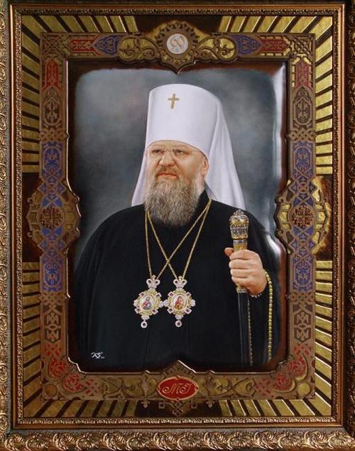 Художник Сергей Кузьмин. Картины на коже (43 работ)