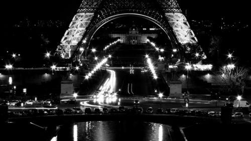 Фотограф-иллюстратор Romain Jacquet-Lagreze (132 фото)