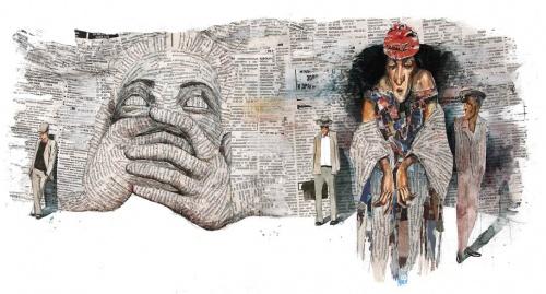 Иллюстратор Дмитрий Лигай (53 работ)