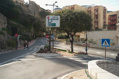 Фото экскурсия - Княжество Монако (121 фото) (2 часть)