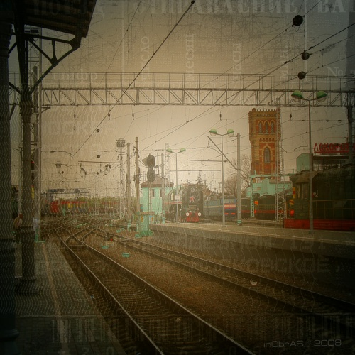 Графический художник Андрей Обрывалин (2011) (227 фото) (2 часть)