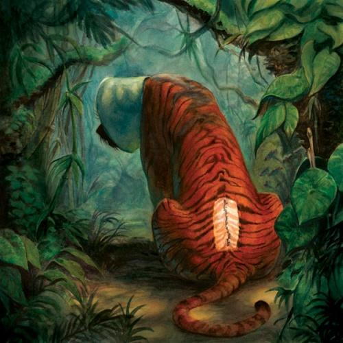Иллюстрации Scott Brundage (43 работ)