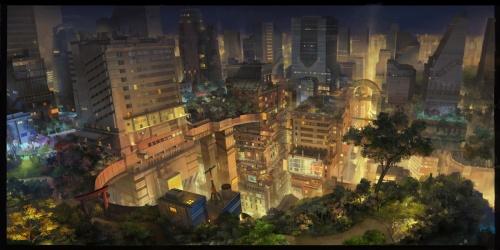 Цифровой художник Molybdenumgp03 (Китай) (52 работ)